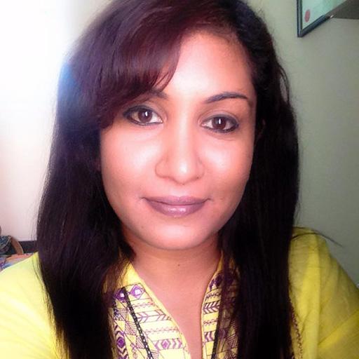 Roopa Bharadwaj